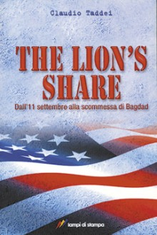 The Lion's Share by Claudio Taddei